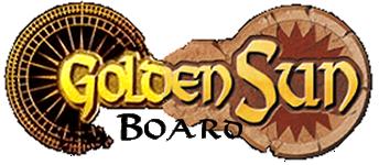 Golden Sun Board