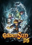 Golden Sun DS Artwork